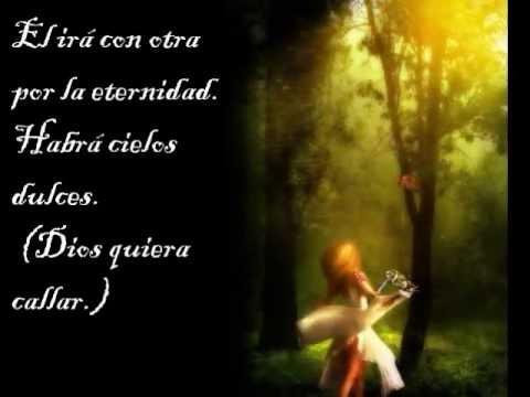 Poema De Amor Ll Gabriela Mistral
