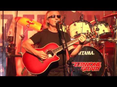 Czerwone Gitary ROCKBLU Przywidz 2015