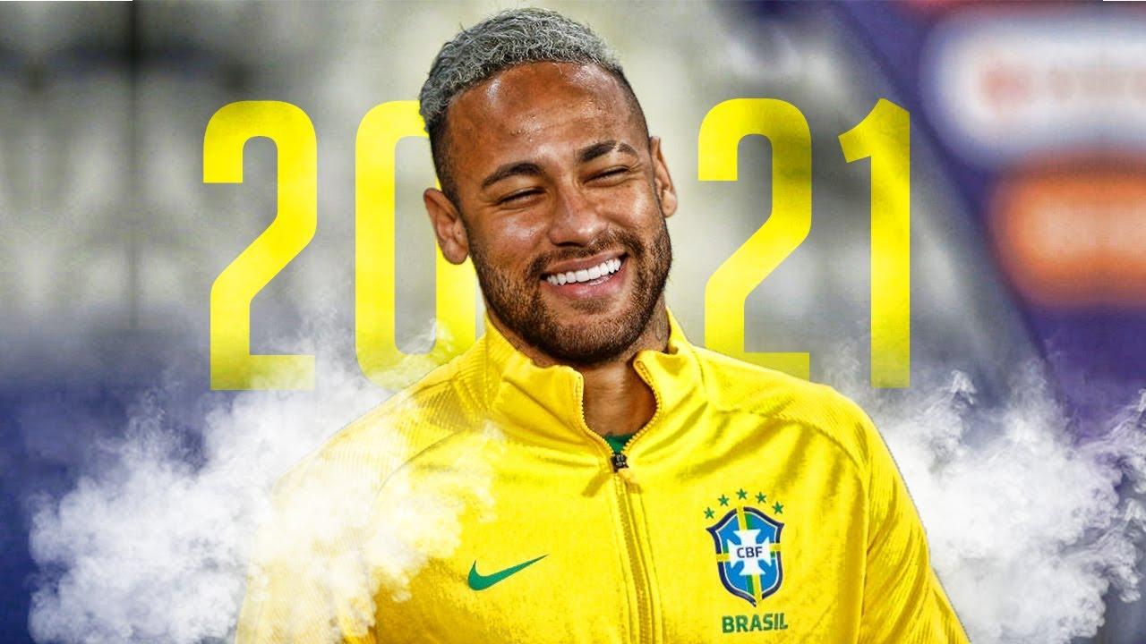 Download Neymar Jr ●King Of Dribbling Skills● 2021 |HD