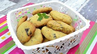 Ciastka Pieguski - Jak zrobić - Smakowite Dania