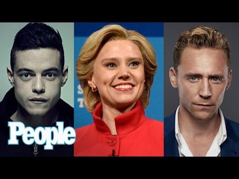 2016 Critics' Choice Awards TV Nominees Announced | People NOW | People
