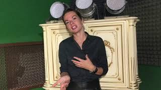 Отзыв Елены Родионовой об уроках вокала. Школа вокала Валентины Неугодниковой.