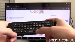 Как изменить язык ввода на внешней клавиатуре Android 5+