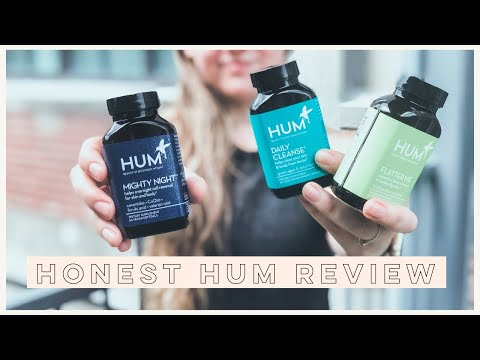 HUM NUTRITION EXPERIENCE one month supplement review…}