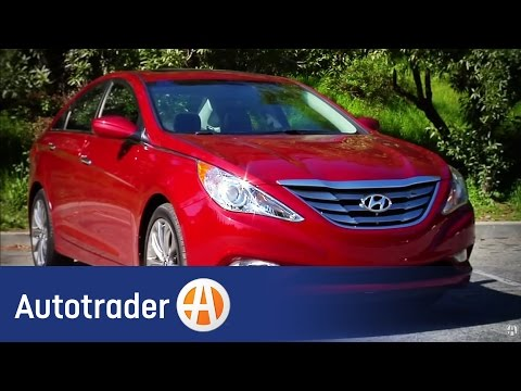 2011 Hyundai Sonata - AutoTrader New Car Review