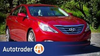 2011 Hyundai Sonata - AutoTrader New Car Review