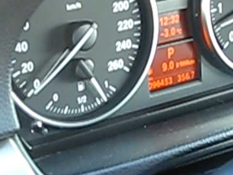 E90 / N47D20A Acceleration problem, engine weird noise | FunnyDog TV