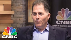 Michael Dell Discusses Dell Technologies And Providing Infrastructure For The Future | CNBC