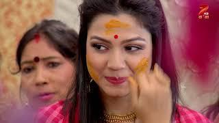 Stree | Bangla Serial | Episode - 242 | Abhijit Bhattachary, Neha Amandeep | Best scene | Zee Bangla