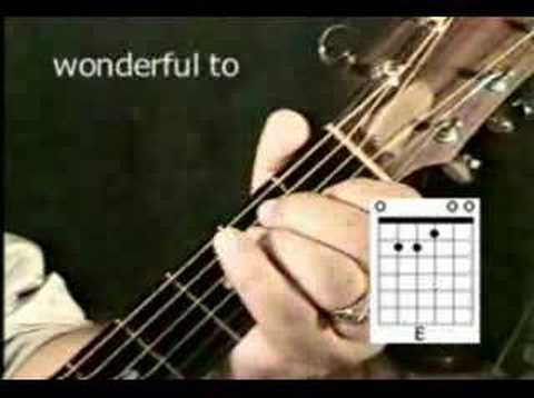 Christian Guitar Chords - \
