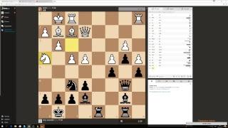 Шахматы. Играем в блиц на chess.com