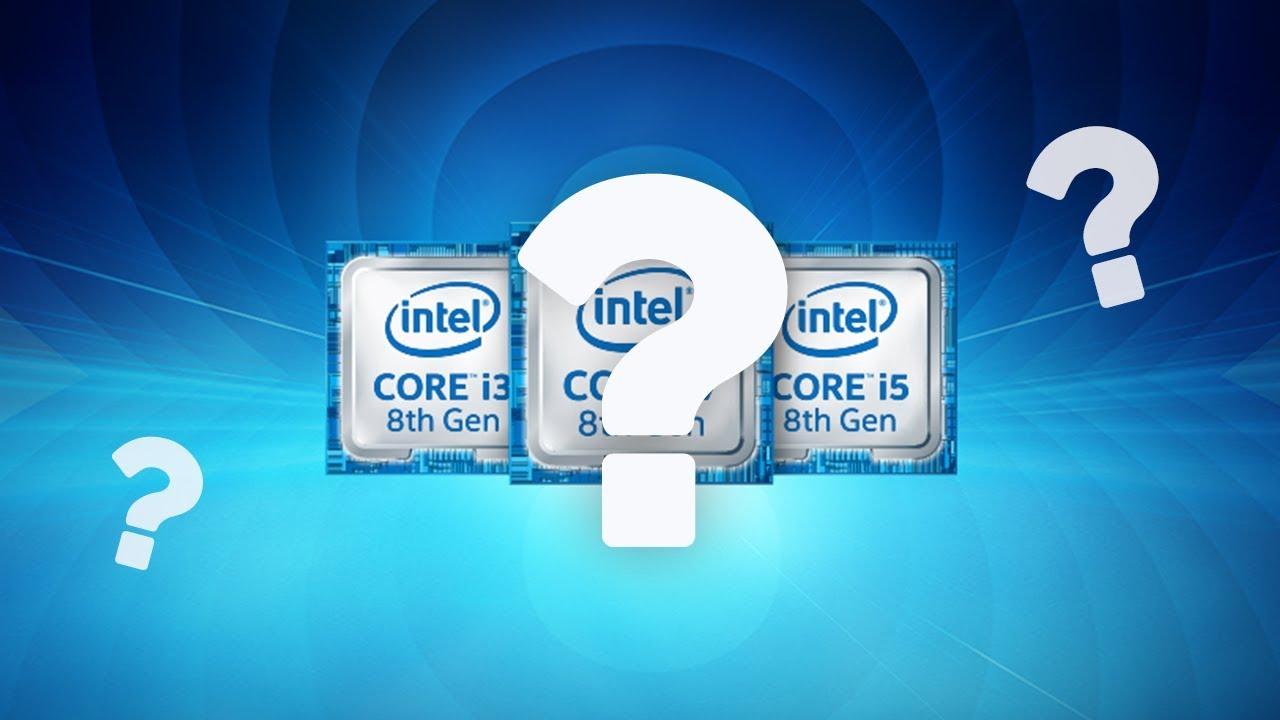 Nowe PROCESORY Intela – nadchodzi rewolucja w grach?