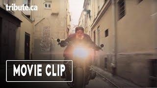 "Mission: Impossible - Fallout - Movie Clip: ""Arc de Triomphe"""