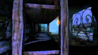 Amnesia: Playthrough Part: 4 - The bro is not a bro D:
