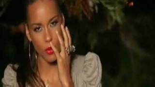Alicia Keys Love Is Blind official music video_2010.wmv