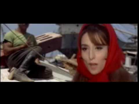 Fairooz Lebanon song Nassam Alayna Al Hawa