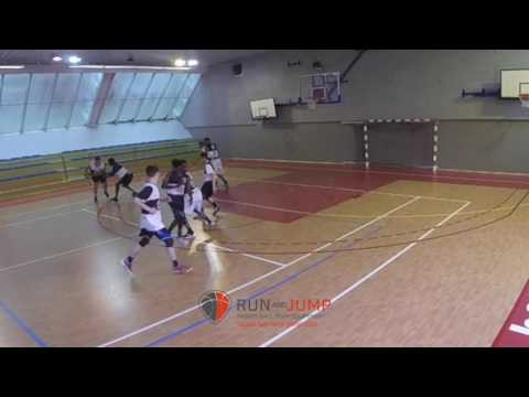 Détection basket USA 2016 Lille basket match 3 matin