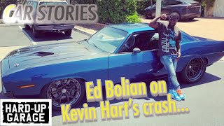 SAM HARD CAR STORIES - with Ed Bolian, creator of the VinWIKI app & VinWIKI YouTube channel