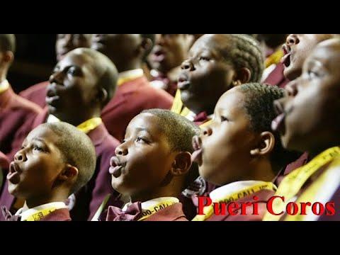 Boys Choir of Harlem AFROS Our Time partial