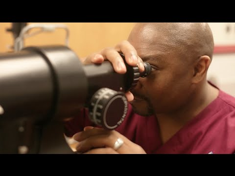 Wilmer Eye Institute-Ophthalmic Technicians