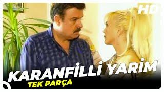 Karanfilli Yarim | Eski Türk Filmi Tek Parça (Restorasyonlu)