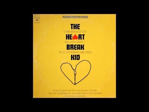 The Heartbreak Kid - Soundtrack (1972)