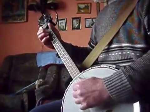 4 String Banjo Medley