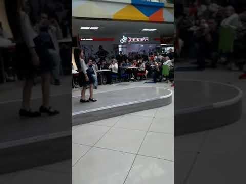 Модное Шоу! Показ детской одежды Акула! Модельное агентство New Look 29.08.2019