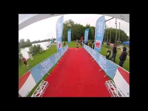 TRI FERRIS COTSWOLD WOMANS ONLY 2016