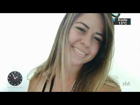 Polícia investiga morte de estudante após festa rave em Brasília | SBT Notícias (28/06/18)