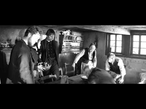 DIE ANDERE HEIMAT - Trailer #1
