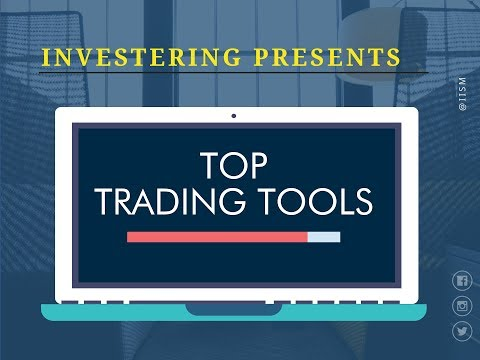 Know Top Trading Tools that would help you to succeed in Stock Market!