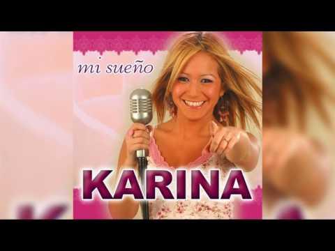 02 - Karina - Nunca Voy A Olvidarte (Audio)
