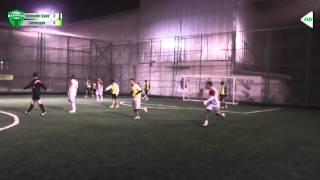 Çilekspor 1952 & osmanlı spor / BURSA / iddaa Rakipbul Ligi 2014 Kapanış Sezonu