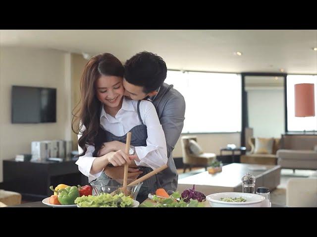 Vợ Cho Em Gái Làm Thư Ký Của Chồng và Cái Kết Đắng Lòng   Phim Tình Cảm Thái Lan Hay Nhất 2021