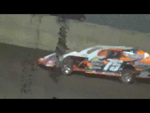 IMCA Mod Feature Shawano Speedway Shawano Wisconsin 5/13/17