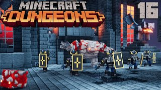 ゆっくりマイクラダンジョンズ Part16【Minecraft Dungeon…