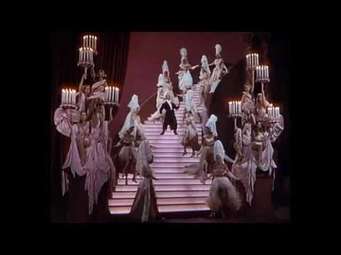 I'll Build A Stairway to Paradise - American In Paris