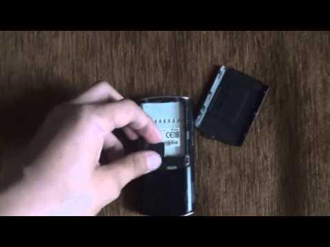 Обзор Samsung C3050
