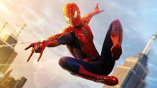 DODALI NAJLEPSZY KOSTIUM DO GRY ❤️ | Spider-Man #12