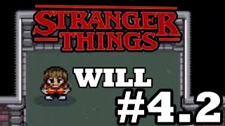 Stranger Things The Game: Encontrando Will - Parte 4.2