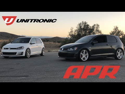 Repeat MK7 GTI vs Audi S4 | Which is the Better Buy? by