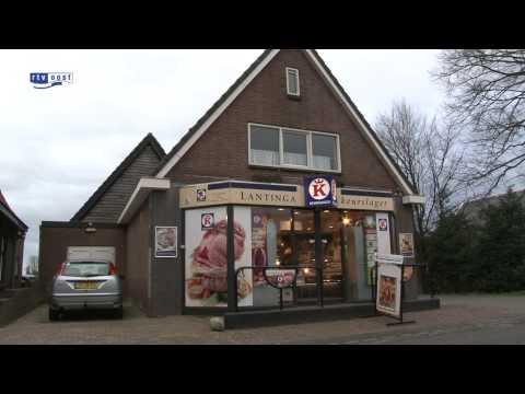 Gemopper in Wanneperveen over weghalen geldautomaat