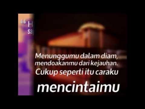 "(Book Trailer) ""Hatiku Memilihmu"" romance novel Islami by Arumi E."