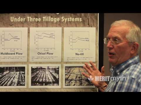 Water Movement Through Soil Profiles Under Three Different Farming Systems (Part 1)