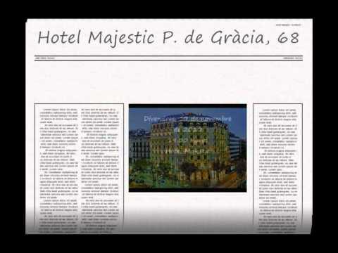Cita al Majestic (clip 01)