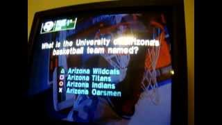 Power Play Sports Trivia PS1 5 miss