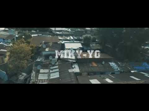 Miki Yo - Duriye new fitu/ ዱርዬ ነው ፊቱ - New Ethiopian music 2018 thumbnail