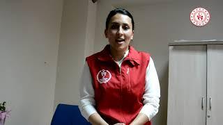 Gençlik Ve Spor Bakanlığı Temsilci Genç  Ankara/yenİmahalle