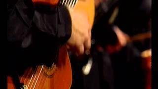 QUILAPAYÚN - El pimiento (Picap, 2003) @ Palau de la Música Catalana